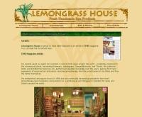 เลมอนกราสเฮ้าส์ - lemongrasshouse.com
