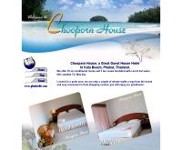 ชูพรเฮ้าส์ - choopornhouse.com