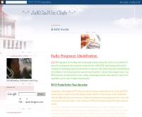 จั๊กจั่น - jnarut.blogspot.com