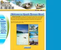 โรงแรมกระบี่ หาดพระนาง - krabibeachterrace.com
