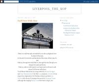 ลิเวอร์พูลเดอะค็อป - liverpoolthekop.blogspot.com