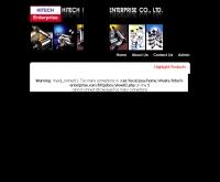 บริษัท ไฮเทค เอ็นเตอร์ไพร์ซ จำกัด - hitech-enterprise.com