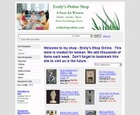 เอมมีลี่ชอปออนไลน์ - emilyshoponline.com