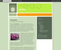 ที-แคคตัส - t-cactus.blogspot.com
