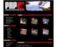 บริษัท พาณิภัค คอนสทรัคชั่น จำกัด - pnp-construction.com