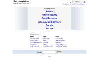 บริษัท บาร์โค้ด รีเทลโซลูชั่น ซิสเต็มส์ จำกัด - barcoderetail.net