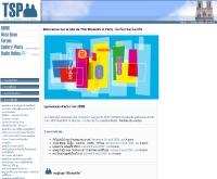 นักเรียน-นักศึกษาไทยในปารีส - tsp.online.fr