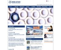 บริษัท เว็บสตาร์ดอทคอม (ประเทศไทย) จำกัด - webstarthai.com