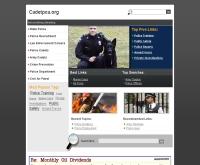 กองบังคับการปกครอง โรงเรียนนายร้อยตำรวจ - cadetpca.org