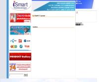บริษัท ไอสมาร์ทเทคโนโลยี จำกัด - ismartthailand.com
