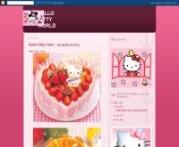 ฮัลโหลคิตตี้เวิล์ด - hello-kitty-blogs.blogspot.com