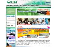 บริษัท ซายเนค เทคโนโลยี่ จำกัด - zynek.com