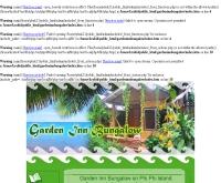 การ์เด้นท์ อินน์ บังกาโล - gardeninnbungalow.com