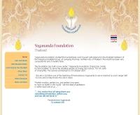 มูลนิธิสานฝันคนพิเศษ - yoganandafoundation.org