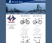บริษัท คอสมิค ซันไทย จำกัด - kosmikbike.com