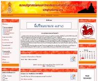 สมาคมรัฐศาสตร์แห่งมหาวิทยาลัยธรรมศาสตร์ ในพระบรมราชูปถัมภ์ - singhadang.org
