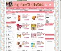 มายมัมโคลสเซท - mymomcloset.com