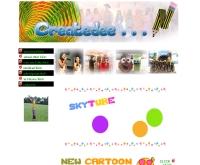 ครีเอทดี - createdee.com