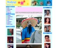 เมคอัพเมคอาร์ท - makeupmakeart.com