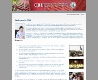 คณะเวชศาสตร์ มหาวิทยาลัยมหิดล - crumahidol.net