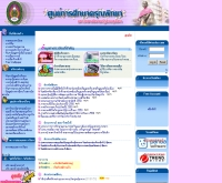 สถาบันราชภัฏสวนสุนันทา ศูนย์การศึกษาดรุณพิทยา - ssudar.com