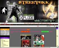 สตรีทบาส - streetbkk.com