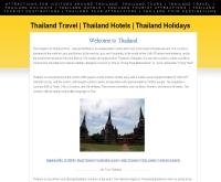 ข้อมูลท่องเที่ยวไทย - tourthailand.org