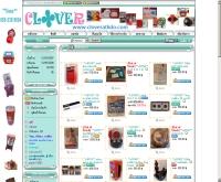 โคลฟเวอร์ แอท ลิโด - cloveratlido.com