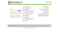 บริษัท โน้ตบุ๊คแอนด์พีซีเซ็นเตอร์ จำกัด  - notebookandpc.com