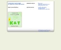 ห้างหุ้นส่วนจำกัด เคแอนด์ที มาร์เก็ตติ้ง - k-tmarketing.com