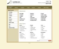 เด ลาโรเช่ - leschloe.com