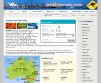 ออสเตรเลียโฮเต็ล - eaustraliahotel.com