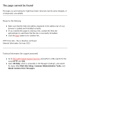 มหกรรมวิทยาศาสตร์และเทคโนโลยีแห่งชาติ 2551 - most.go.th/nst2008/