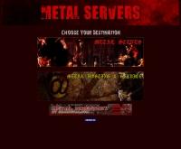 เมทัลเซิฟเวอร์ - metal-servers.com