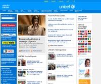 องค์การยูนิเซฟ ประเทศไทย  - unicef.org