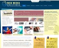 เว็บมีเดียโซลูชั่น - webmedia-solutions.com