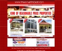 ไทยสมาร์ทเฮ้าส์ - thaismarthouse.com