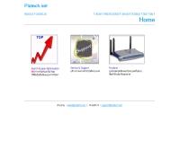 ห้างหุ้นส่วนจำกัด พลาเท็ค - platech.net