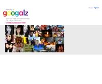 กูกอลซ์ - googalz.com