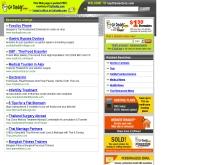ท็อปไทยด็อกเตอร์ - topthaidoctors.com