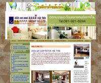 บริษัท เอส พีพีพีพี กรุ๊ป จำกัด - sp4group.com