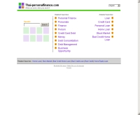 ไทย เพอร์ซันแนลไฟแนลซ์ - thai-personalfinance.com