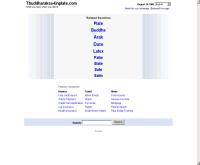 บริษัท ธ.พุทธรักษา จำกัด - tbuddharaksa-tinplate.com