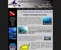 ศูนย์สอนการดำน้ำอันดามัน-นานาชาติ - aidcdive.com