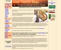 สยามแม็พ - siammaps.net