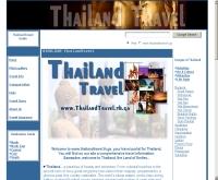 ไทยแลนด์ทราเวล - thailandtravel.th.gs