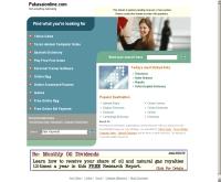 ปกาสัยออนไลน์ - pakasaionline.com