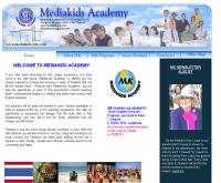 มีเดียคิดส์ อะคาเดมี่ - mediakids-edu.com