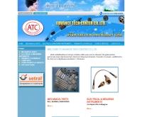 บริษัท แอดวานซ์ เทค เซ็นเตอร์ จำกัด - atcthaicorp.com