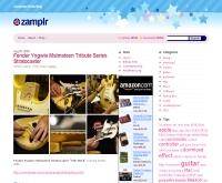 แซมเพลอร์ - zamplr.com